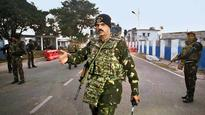 Foolproof security on Pak border top on home ministry's agenda