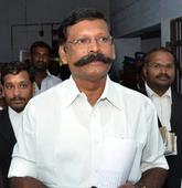 Selvaganapathy resigns from Rajya Sabha