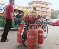 LPG subsidy won't be taxable: FinMin