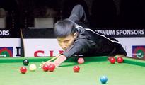 Bhaskar meets Sitwal in all India Billiards final
