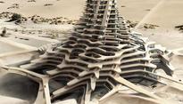 25% of all Dubai buildings wil...