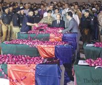 Taliban kill 7 policemen in Karachi