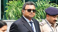 INX Media case: Court order on anticipatory bail plea of Karti's CA on April 4