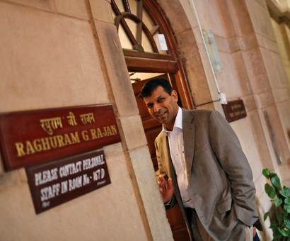 Raghuram Rajan's Kafkaesque trial in Modi's India