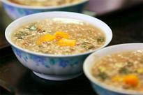 Laba porridge: Count-down to Spring Festival