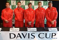 2013 Davis Cup quarter-final match to be held in Vancouver