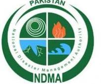 NDMA reviews preparations for monsoon season