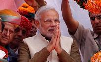 Gujarat BJP wants Modi at home state