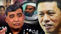 Ti: IGP must obey Federal Court order to arrest Ridhuan