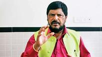 Hardik Patel impacted BJP votes in Gujarat: Ramdas Athawale