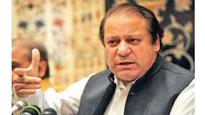 Sharif for Indo-Pak talks at NSA-level on terrorism