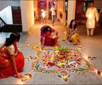 D-Street Diwali: Muhurat Trading kick-starts with market in red