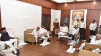 Maharashtra: Opposition boycotts govt's tea party on Budget session's eve