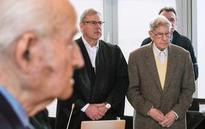 Statement at trial by Auschwitz death camp guard