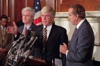 Jack Kemp's Gold Standard Act of 1984 Shows Us How It's Done