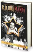 Book review - Chaitanya Padukone's R.D. Burmania - Panchamemoirs