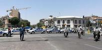 IS claims coordinated attacks in Tehran, at least 5 dead