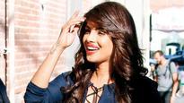 Priyanka Chopra to shift to LA?