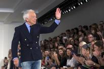 Ralph Lauren CEO to leave after differences with founder