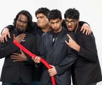 Viewpoint: Why is Indian comedy kicking up a storm?