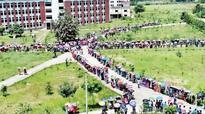Masses say no militancy, terrorism