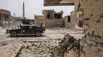 Battle for Fallujah: the grim life under Islamic State rule