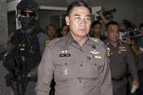 Thai police chief says no room for royal insult in Thailand