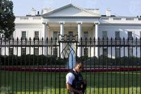 Secret service dreams of a new (14-foot) White House picket fence