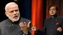 Shashi Tharoor's house burgled, stolen valuables include award from PM Modi