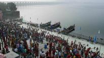 Telangana cabinet to discuss Krishna River water sharing issue tomorrow