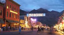 Telluride Film Festival Sells Out Passes in Record Time