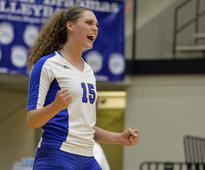 H.S. volleyball: E-N Area rankings, top players, Oct. 17