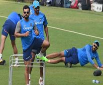 India look to wrap up series, New Zealand aim fightback