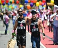 Americans Marched to Celebrate Gay Pride, Honor Orlando Victims, Promote Tolerance