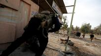 Iraqi forces retake key ISIL base as Mosul battle rages