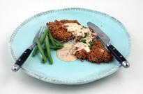 The sad but true story of the missing chicken-fried steak