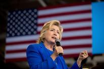 Nervous Democrats fret about Hillary Clinton's stumbles as race tightens
