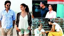 From Shah Rukh Khan to Salman Khan to Akshay Kumar: Actors who took a backseat in woman-oriented films
