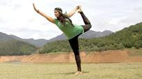YOGINI with a yearning