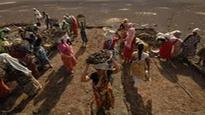 AP to receive Rs 8000 cr under NREGA in next fiscal