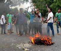 Assam unrest: 3 more killed, curfew imposed in Golaghat