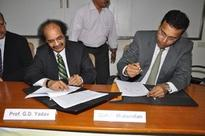 Tata Chemicals signs MoU with the Institute of Chemical Technology to set up endowment chair of Rs3.5 crore