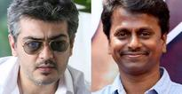 Ajith to work with AR Murugadoss, Udhayanidhi Stalin?