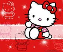 Purrfect celebrations in Japan as Hello Kitty turns 40