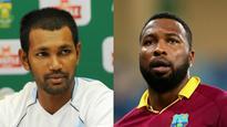 Ramdin, Pollard axed from Windies squad for Zimbabwe ODI tri-series
