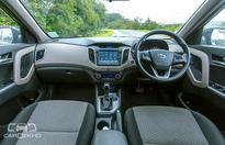 Renault Duster Automatic vs Hyundai Creta Automatic: Comparison Review