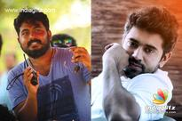 Guppy Director ropes in Nivin Pauly to do a challenging character!