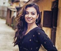 Radhika Apte likes comfortable clothes over expensive ones