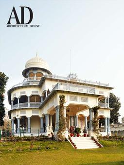 PHOTOS: Inside the Nehrus' homes