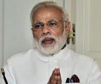 Modi's successful rally in Doon intimidated Rahul Gandhi, sent him to Rishikesh: BJP